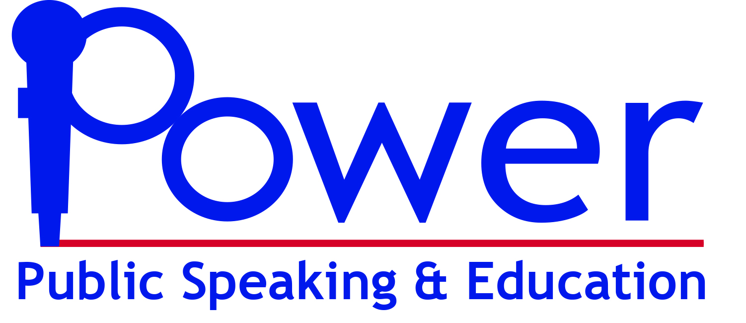 Power Public Speaking and Education