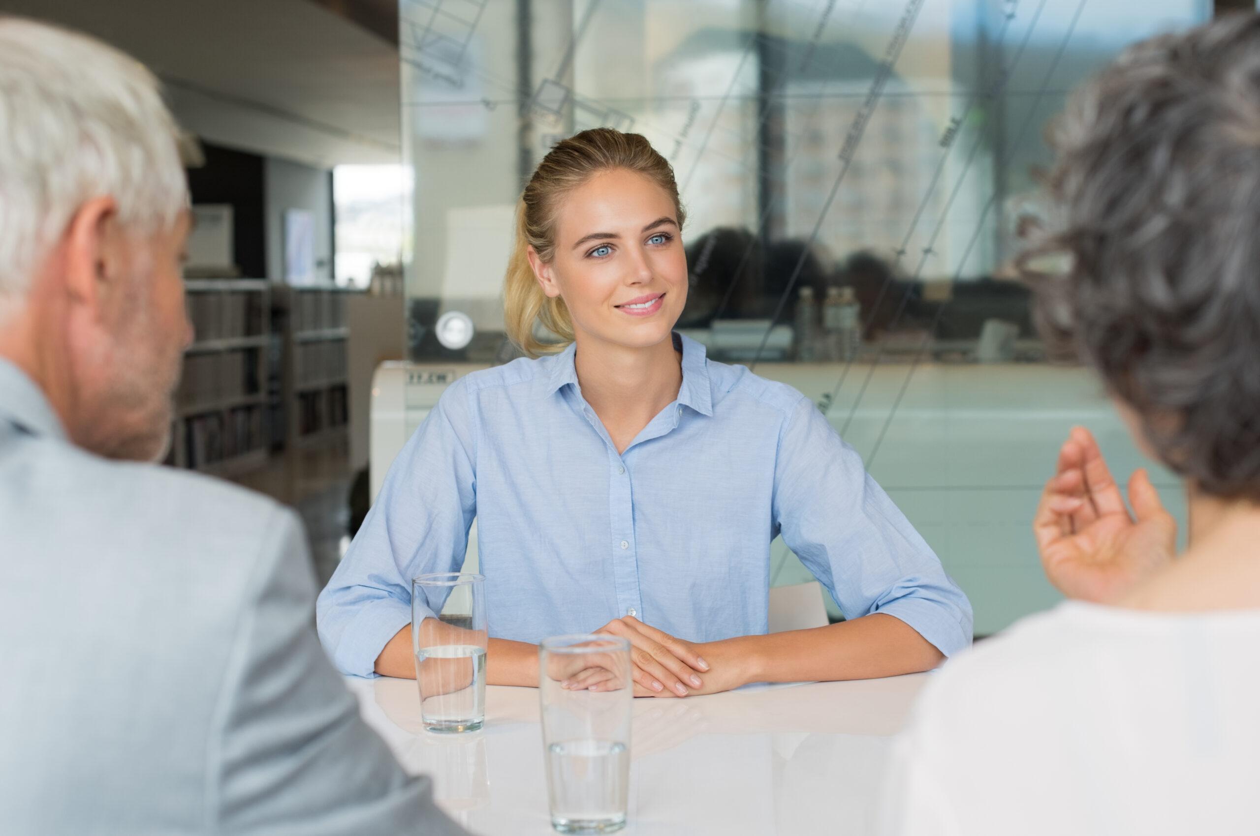 CV Preparation & Interview Skills
